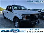 2019 F-150 Super Cab 4x2,  Pickup #KKD21555 - photo 1