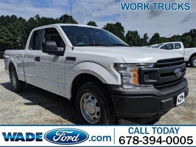 2019 F-150 Super Cab 4x2,  Pickup #KKD21556 - photo 1