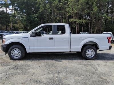2019 F-150 Super Cab 4x2,  Pickup #KKD21556 - photo 5