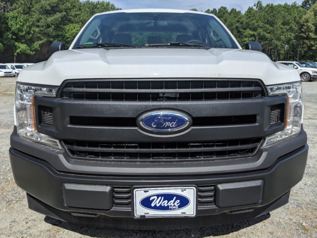 2019 F-150 Super Cab 4x2,  Pickup #KKD21563 - photo 23