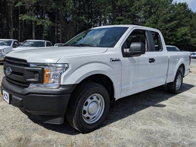 2019 F-150 Super Cab 4x2,  Pickup #KKD21563 - photo 8