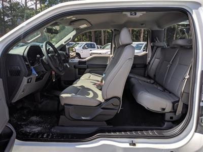 2019 F-150 Super Cab 4x2,  Pickup #KKD21563 - photo 3