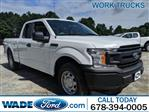 2019 F-150 Super Cab 4x2,  Pickup #KKD21563 - photo 1
