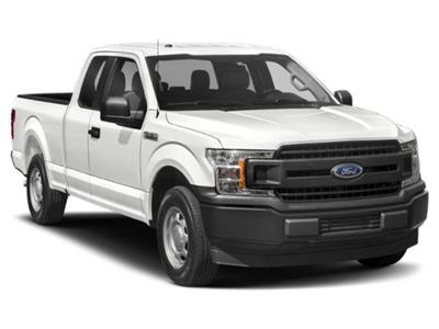 2019 F-150 Super Cab 4x4,  Pickup #KKD84073 - photo 3