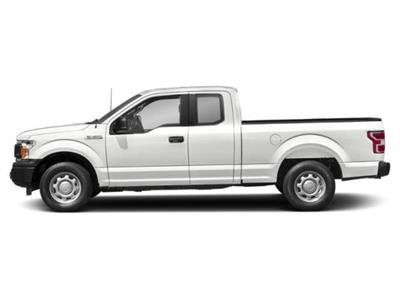 2019 F-150 Super Cab 4x4,  Pickup #KKD84074 - photo 1