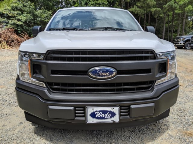 2019 F-150 Super Cab 4x2, Pickup #KKD94254 - photo 16