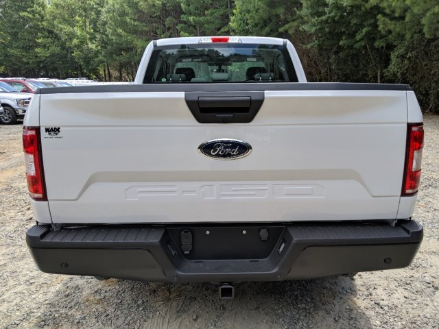 2019 F-150 Super Cab 4x2, Pickup #KKD94254 - photo 2