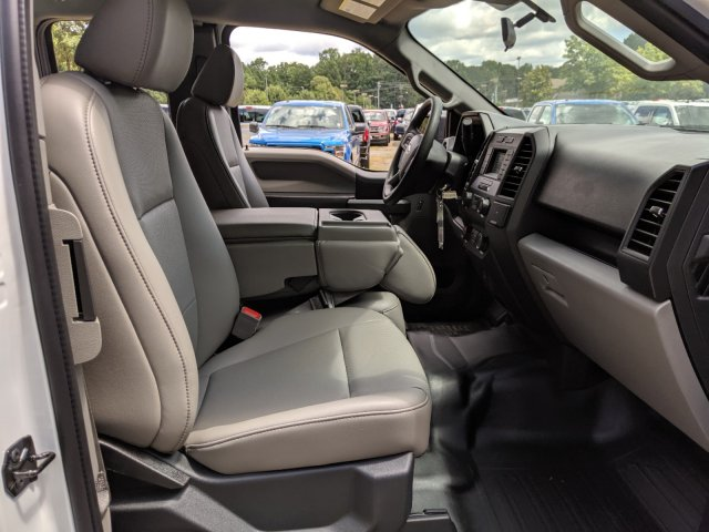 2019 F-150 Super Cab 4x2, Pickup #KKD94254 - photo 15