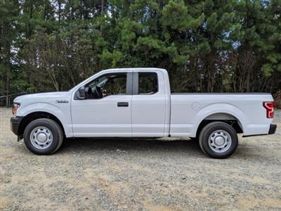 2019 F-150 Super Cab 4x2, Pickup #KKD94254 - photo 10