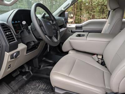 2019 F-150 Super Cab 4x2, Pickup #KKD94254 - photo 11