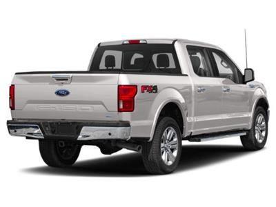 2019 F-150 SuperCrew Cab 4x4,  Pickup #KKE09545 - photo 1