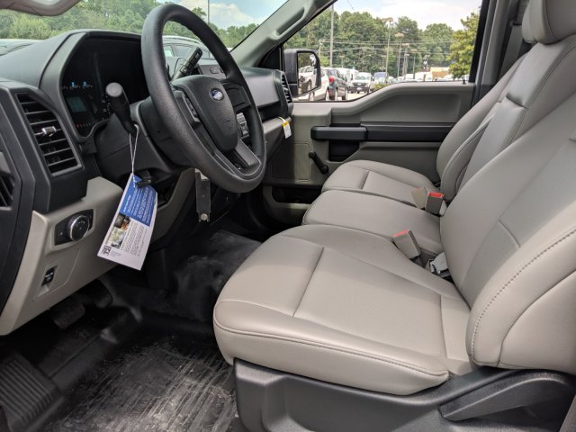 2019 F-150 Regular Cab 4x2, Pickup #KKE16718 - photo 8