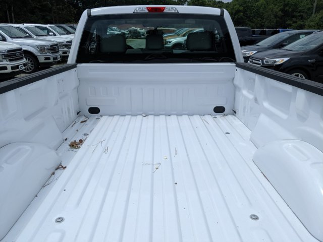 2019 F-150 Regular Cab 4x2, Pickup #KKE16718 - photo 11