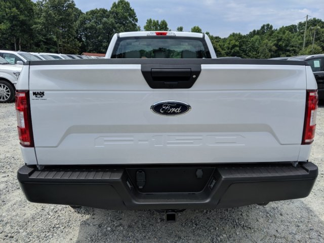 2019 F-150 Regular Cab 4x2, Pickup #KKE16718 - photo 2