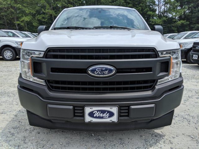 2019 F-150 Regular Cab 4x2, Pickup #KKE16718 - photo 19