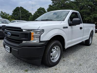 2019 F-150 Regular Cab 4x2, Pickup #KKE16718 - photo 4
