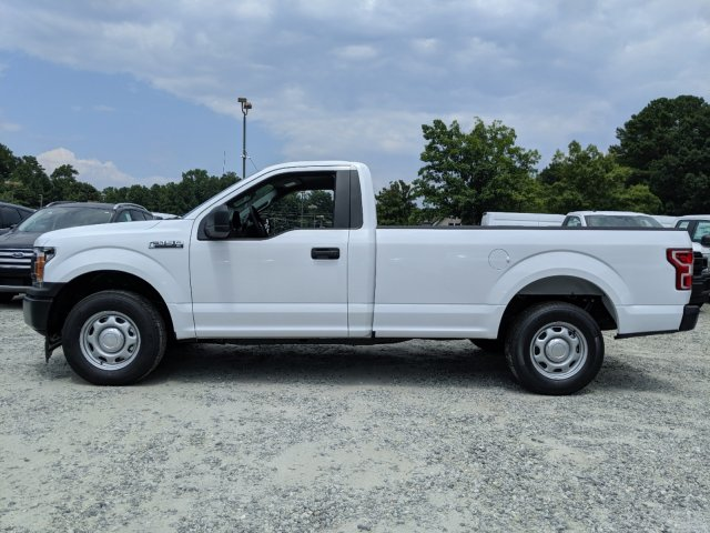 2019 F-150 Regular Cab 4x2, Pickup #KKE16719 - photo 6