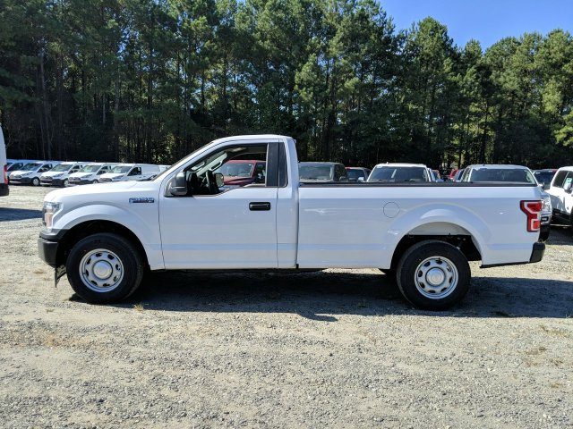 2019 F-150 Regular Cab 4x2, Pickup #KKE16724 - photo 19