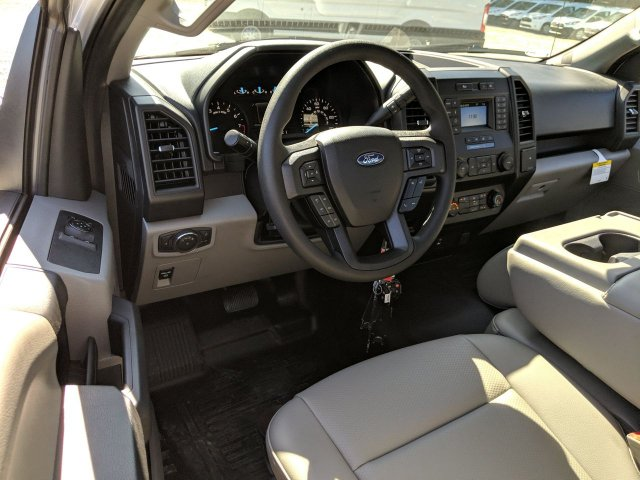 2019 F-150 Regular Cab 4x2, Pickup #KKE16724 - photo 21