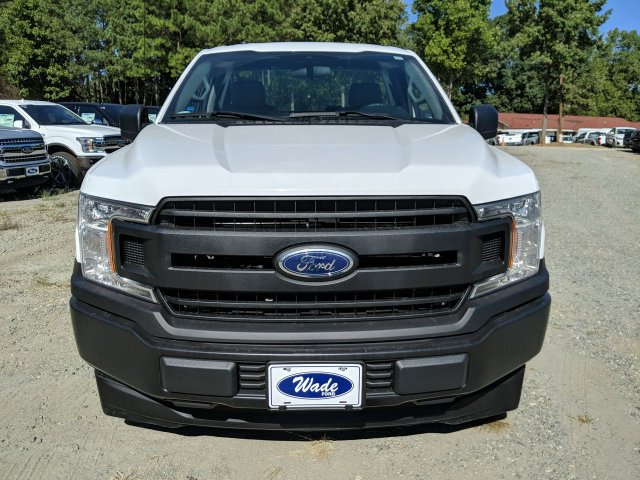 2019 F-150 Regular Cab 4x2, Pickup #KKE16724 - photo 9
