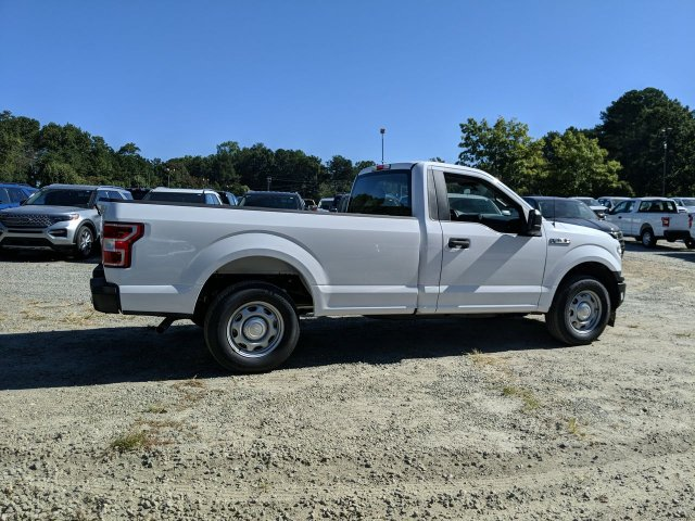 2019 F-150 Regular Cab 4x2, Pickup #KKE16724 - photo 2