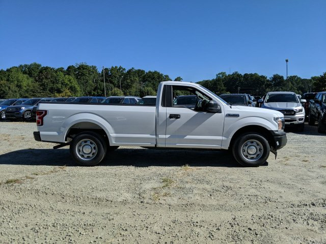 2019 F-150 Regular Cab 4x2, Pickup #KKE16724 - photo 12