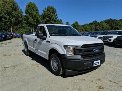 2019 F-150 Regular Cab 4x2, Pickup #KKE16724 - photo 14