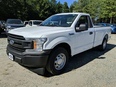 2019 F-150 Regular Cab 4x2, Pickup #KKE16724 - photo 18