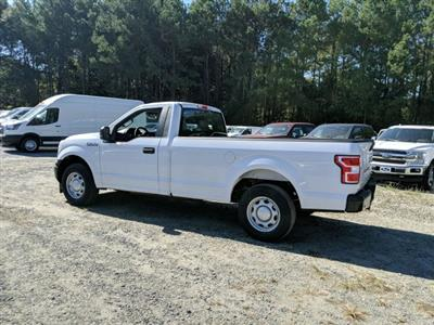 2019 F-150 Regular Cab 4x2, Pickup #KKE16724 - photo 6
