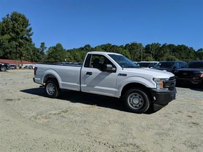 2019 F-150 Regular Cab 4x2, Pickup #KKE16724 - photo 13