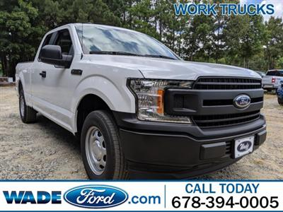 2019 F-150 Super Cab 4x2,  Pickup #KKE43829 - photo 1