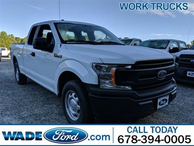 2019 Ford F-150 Super Cab RWD, Pickup #KKE55820 - photo 1