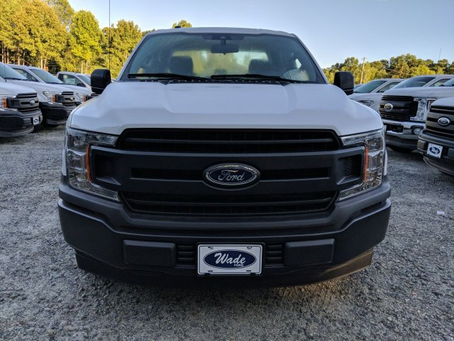 2019 Ford F-150 Super Cab 4x2, Pickup #KKE55822 - photo 12