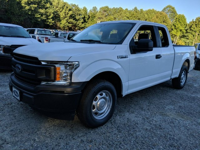 2019 Ford F-150 Super Cab 4x2, Pickup #KKE55822 - photo 19