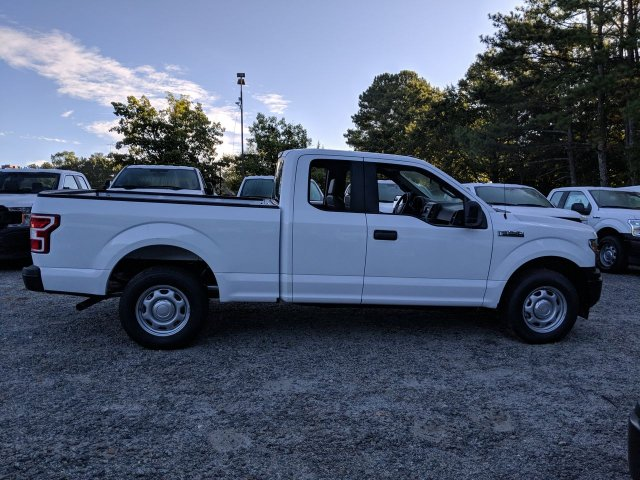 2019 Ford F-150 Super Cab 4x2, Pickup #KKE55822 - photo 21