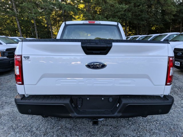 2019 Ford F-150 Super Cab 4x2, Pickup #KKE55822 - photo 2
