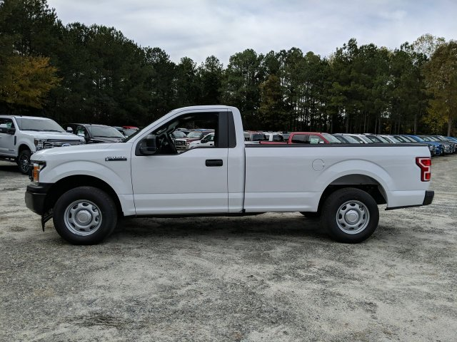 2019 F-150 Regular Cab 4x2, Pickup #KKF07464 - photo 6