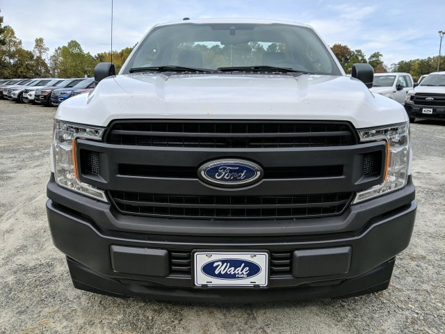 2019 F-150 Regular Cab 4x2, Pickup #KKF07464 - photo 12