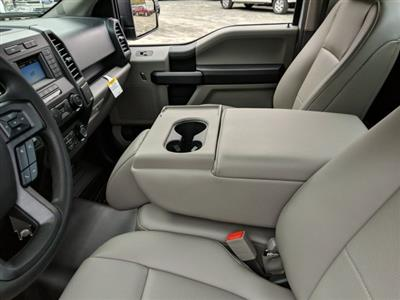 2019 F-150 Regular Cab 4x2, Pickup #KKF07464 - photo 14