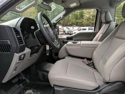2019 F-150 Regular Cab 4x2, Pickup #KKF07464 - photo 8