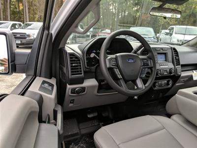 2019 F-150 Regular Cab 4x2, Pickup #KKF07464 - photo 9
