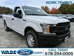 2019 F-150 Regular Cab 4x2, Pickup #KKF07464 - photo 1