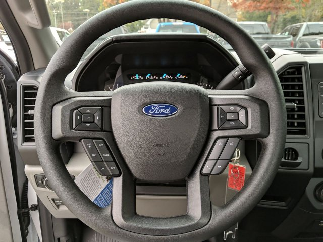 2019 F-150 Regular Cab 4x2, Pickup #KKF07465 - photo 4