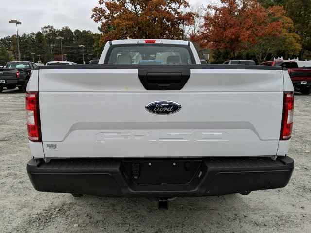 2019 F-150 Regular Cab 4x2, Pickup #KKF07465 - photo 2