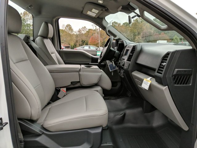 2019 F-150 Regular Cab 4x2, Pickup #KKF07465 - photo 12