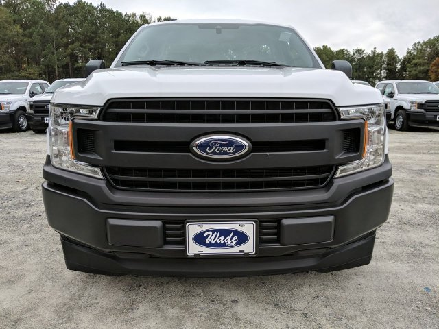 2019 F-150 Regular Cab 4x2, Pickup #KKF07465 - photo 13