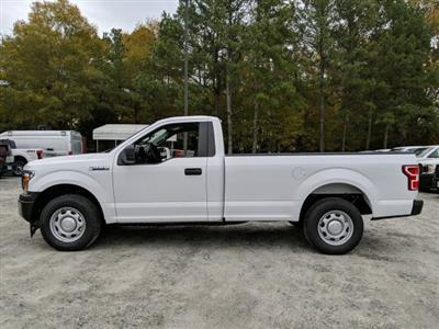 2019 F-150 Regular Cab 4x2, Pickup #KKF07465 - photo 8