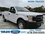 2019 F-150 Regular Cab 4x2, Pickup #KKF07465 - photo 1
