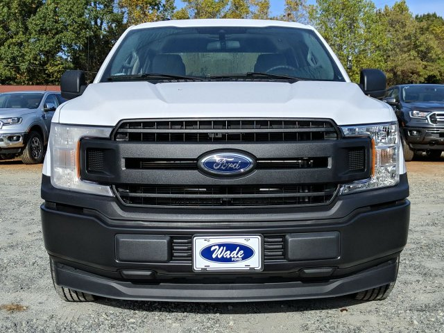 2019 F-150 SuperCrew Cab 4x2, Pickup #KKF07467 - photo 12