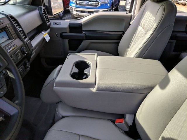 2019 F-150 SuperCrew Cab 4x2, Pickup #KKF07467 - photo 14